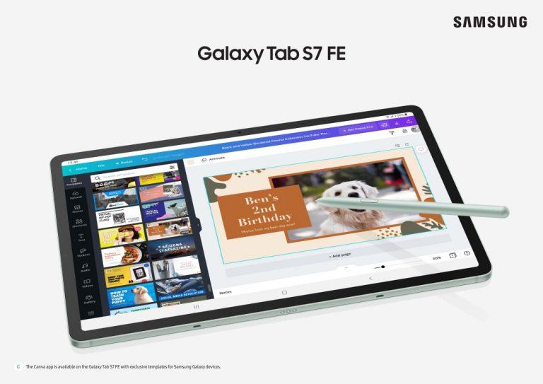Ini 4 Project Bermanfaat yang Bisa Dilakukan Pelajar dan Mahasiswa dengan Galaxy Tab S7 FE 5G
