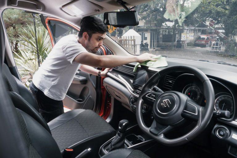 PPKM Darurat Bikin Mobil Juga di Rumah Aja, Yuk Tetap Rawat dengan Baik. Ini Tipsnya