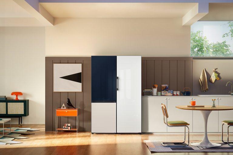 Dimulai dengan Refrigerator, Kini Samsung BESPOKE Hadir di Indonesia