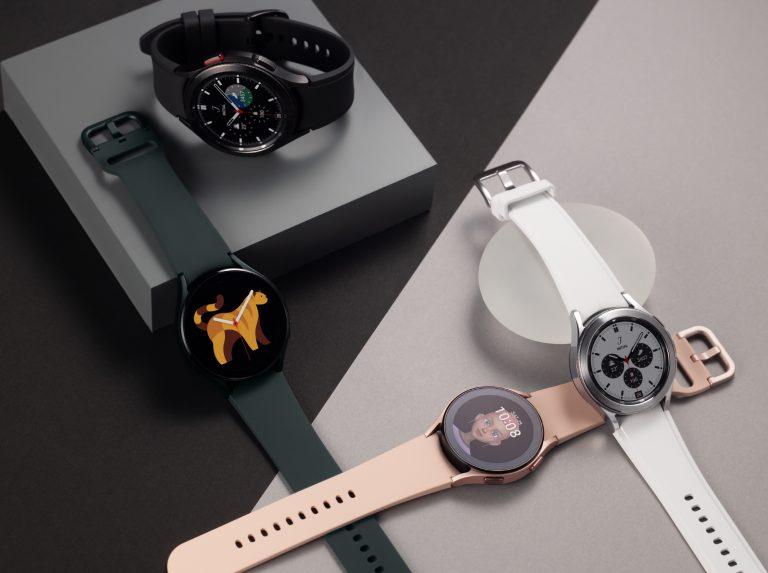Galaxy Watch4 dan Galaxy Watch4 Classic, Perdana Menggunakan Wear OS
