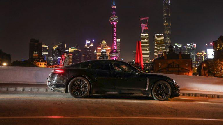 Penuhi Kebutuhan Produksi di Asia, Porsche Perluas Kapasitas Perakitan