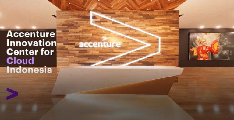 Accenture Resmikan Innovation Centre for Cloud in Indonesia, Dorong Cloud untuk berbagai Bisnis
