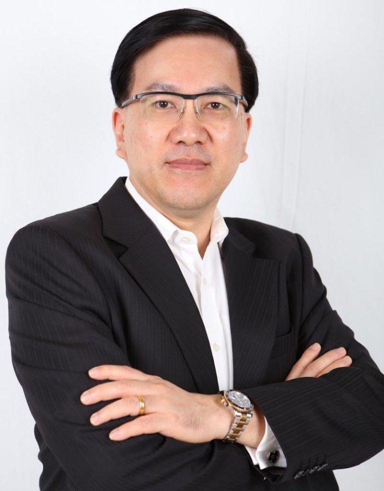 Zebra Technologies Tunjuk Christanto Suryadarma sebagai Sales Lead ASEAN