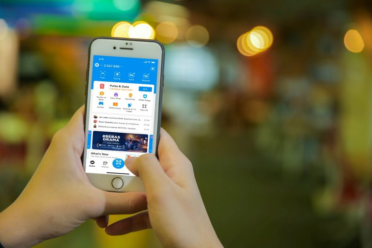 Usung UI/UX Baru, DANA V2.0 Janjikan Pengalaman Bertransaksi yang Bebas Ribet