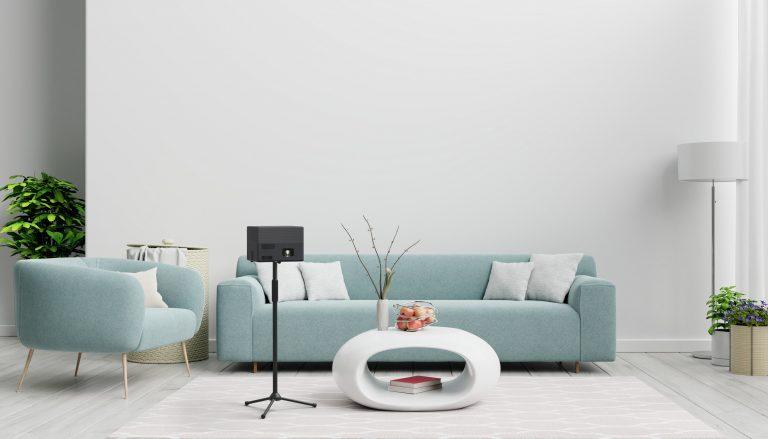 Home Projector Entertainment dan EpiqVision Lifestyle Projector Bawa Pengalaman Menonton Bioskop di Rumah