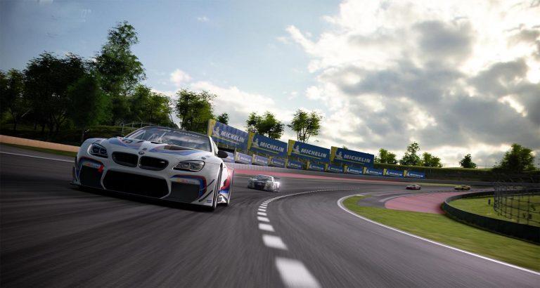 Michelin Tantang Penggemar Balap Virtual Berkompetisi Lewat Michelin Gran Turismo Sport Indonesia Series 2021