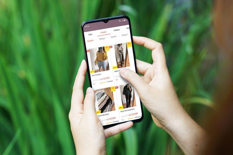 Oppo A16 Bisa Diandalkan untuk Menjalankan Bisnis Online Seharian Penuh