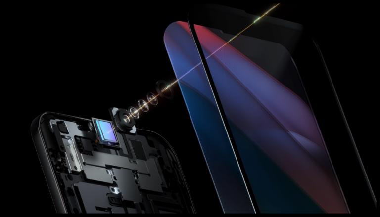 Oppo Perkenalkan Teknologi kamera Bawah Layar Generasi Baru