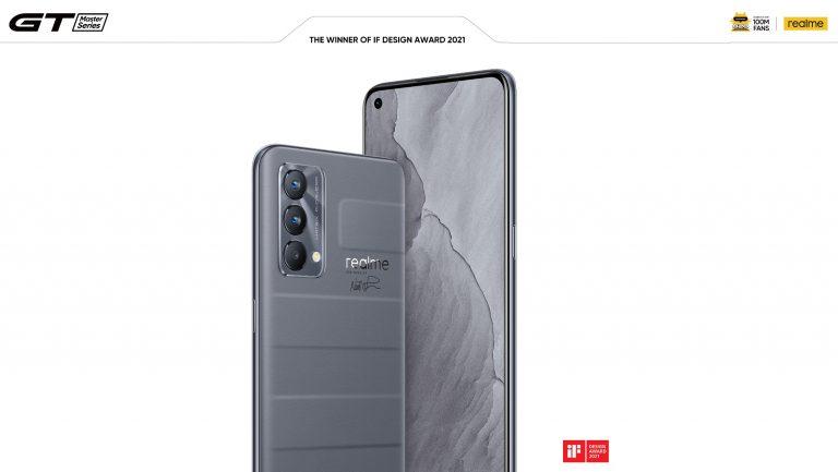 Mengapa Tawaran Spesial Smartphone Realme GT Master Edition di Fan Fest 2021 Tidak Boleh Dilewatkan? Ini Alasannya.