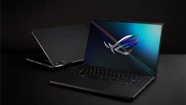 Asus Luncurkan Zephyrus M16 (GU603), Laptop 16 Inci Setara Laptop 15 Inci dengan Desain Super Tipis