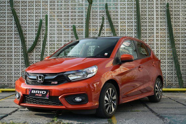 Meski Dihantam PPKM, Honda Sanggup Catat Peningkatan Penjualan Sebesar 8,7% per Juli 2021