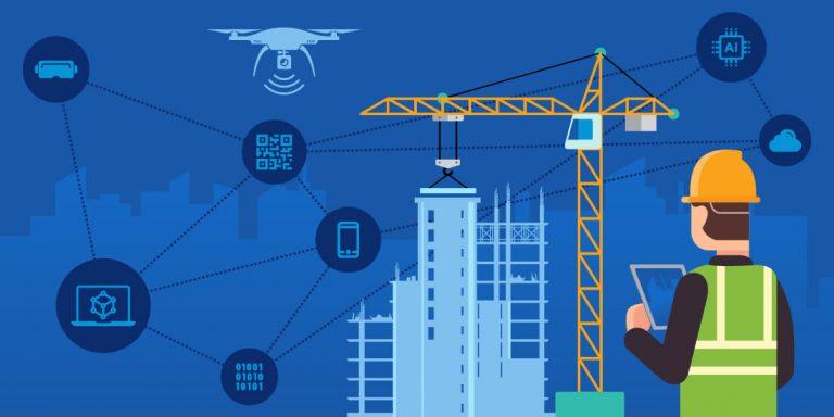 Miliki Potensi Digital Ekonomi Cukup Besar, Pemerintah Dorong Transformasi Digital di Bidang Jasa Konstruksi