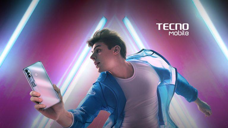 Harga Di Bawah Dua Juta Rupiah, TECNO Mobile Terbaru Akan Bawa Fitur NFC