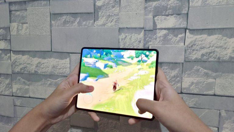 Lima Alasan Ini Bikin Pengalaman Gaming Kamu di Galaxy Z Fold3 5G Makin Menyenangkan