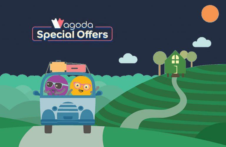 Agoda Gelar 'Agoda Special Offers' Semua Kebutuhan Akomodasi Perjalanan Ada dalam Satu Aplikasi
