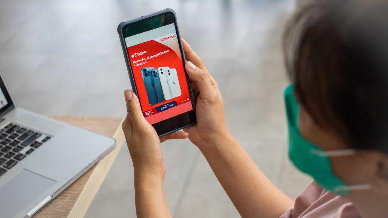 'The Best iPhone Experience', Komitmen Telkomsel Hadirkan Konektivitas Digital Terbaik