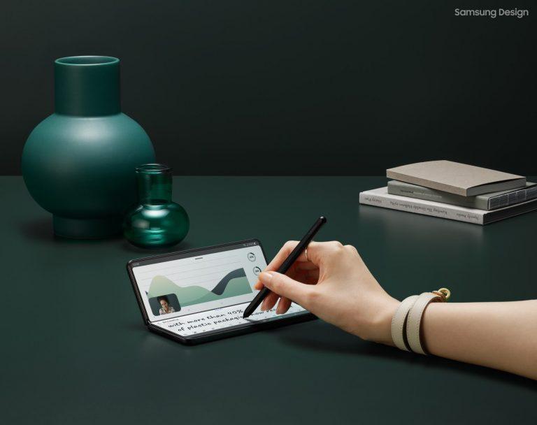 Fitur-Fitur di Galaxy Z Fold3 5G Bisa Meningkatkan Produktivitas Penggunanya