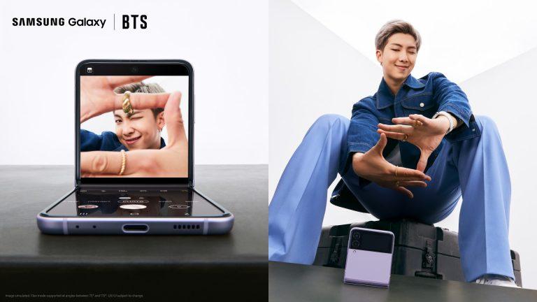 Samsung Sukses Gelar Pre Order Galaxy Z Fold 3 5G dan Galaxy Z Flip 3 5G