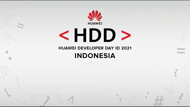 Melalui Huawei Developer Day 2021, Huawei Berdayakan Partner dan Developer Lokal
