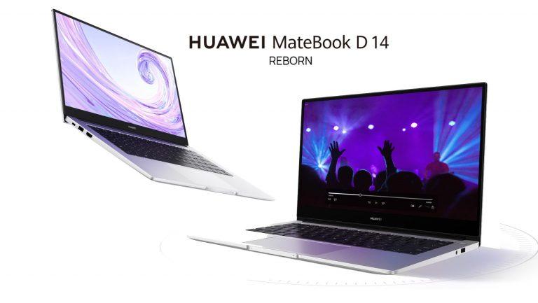 Ini 4 Alasan Mengapa Huawei MateBook D14 Bisa Pahami Semua Kebutuhan Profesional Muda