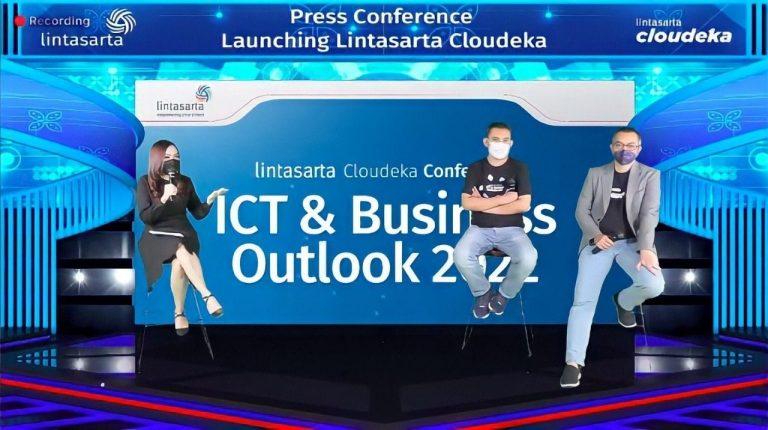 Sederet Kemudahan yang Ditawarkan Lintasarta Cloudeka untuk Menjalankan Bisnis