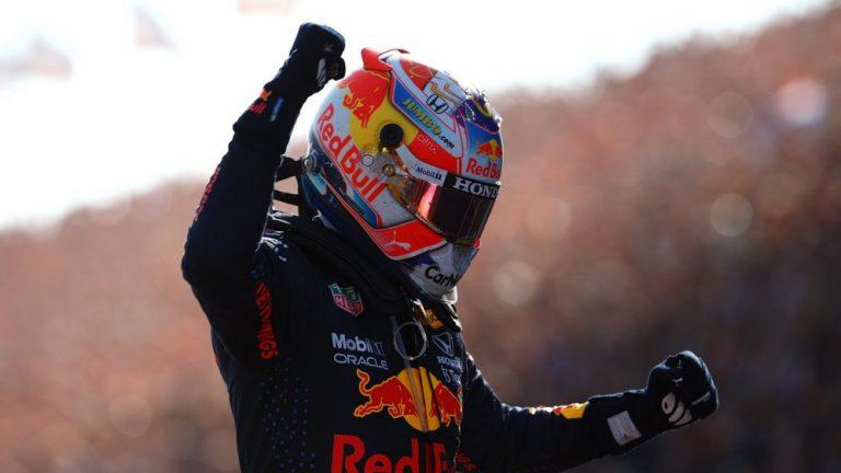 Max Verstappen Dominasi Formula 1 Dutch GP 2021, Pimpin Kembali Klasemen Pembalap