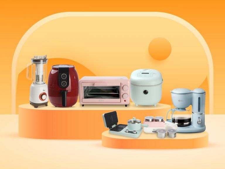 Olike Perkenalkan Jajaran produk Lifestyle untuk Kebutuhan Keluarga