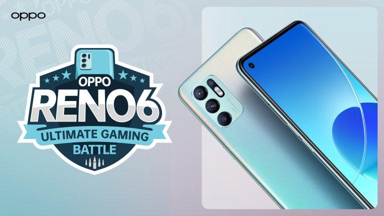 Bersama Bigetron, Oppo Perkenalkan Lagi Fitur Gaming dalam Oppo Reno6