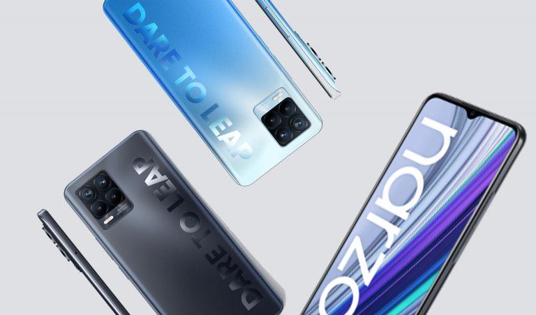 Ini Dia Lima Alasan Mengapa Brand Realme Jadi Pilihan Smartphone Terbaik