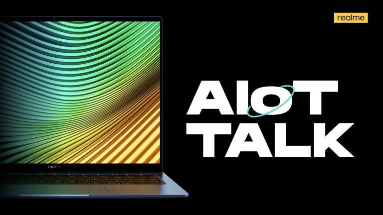 Penjualan AIoT Meningkat 193% di Januari–Agustus 2021, Realme Optimis Rajai AioT Choice Tahun Ini
