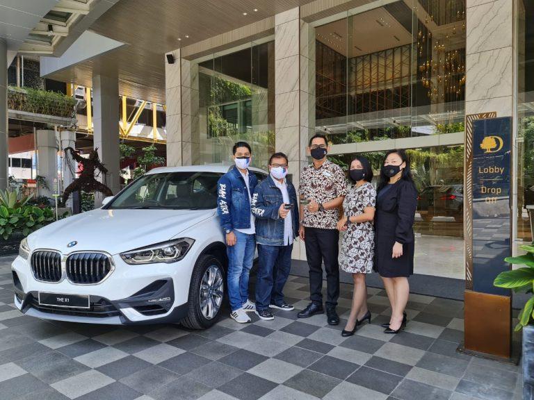 BMW Astra Perkenalkan BMW Astra Card, Keanggotaan Ekslusif dengan Berbagai Manfaat