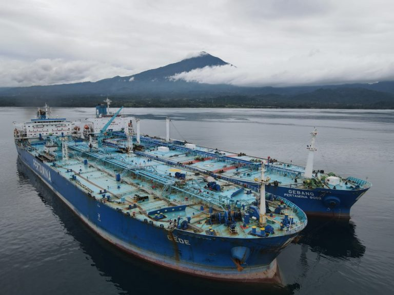 Transformasi Pertamina International Shipping Bawa Optimisme Baru Bagi Perusahaan