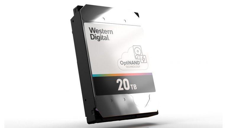 Western Digital Perkenalkan Inovasi Terbaru pada Teknologi Hard Drive