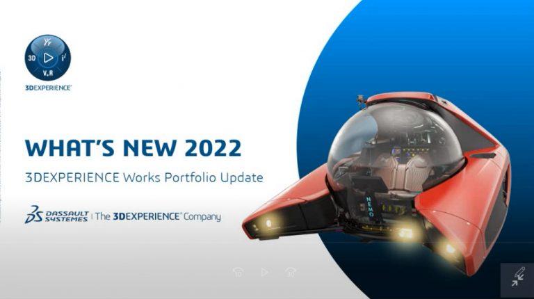 Dassault Systemes Hadirkan SOLIDWORKS 2022, Ada Ratusan Peningkatan Fitur Didalamnya