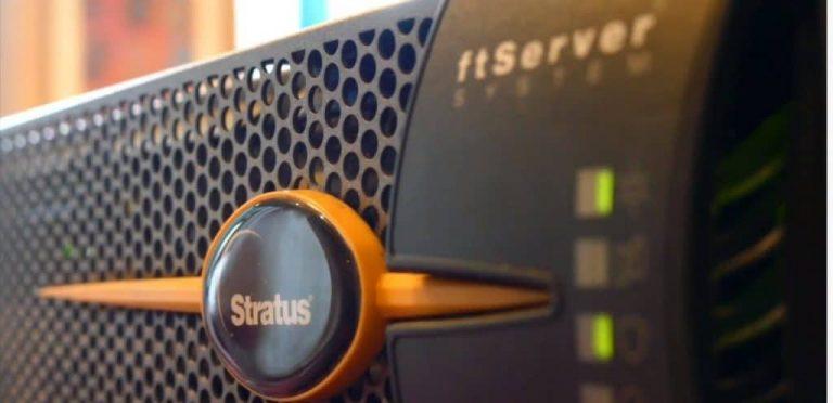 Stratus Technology Bantu Perusahaan untuk Menuju Industri 4.0 melalui Edge Computing