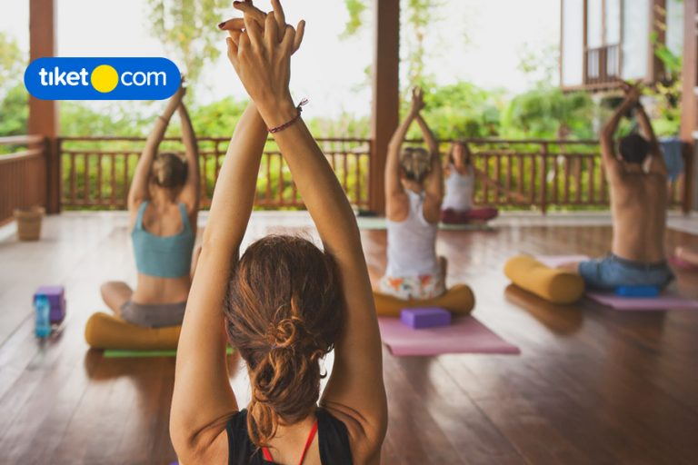 Segarkan Jiwa, Tiket.com Ajak Lakukan Wisata Mindfulness