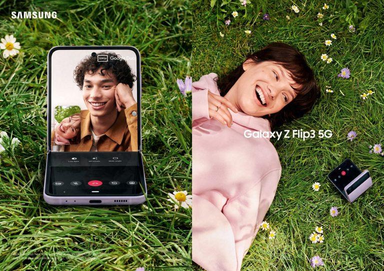 Lakukan Cara-cara Ini untuk Dapatkan Hasil Foto dan Video Terbaik dengan Galaxy Z FLip3 5G