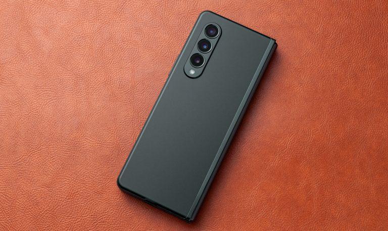 Kamera di Galaxy Z Fold3 5G Bawa Pengalaman Foldable untuk Aktivitas Foto dan Video