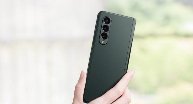 Ada Banyak Cara untuk Melakukan Aktivitas Foto dengan Galaxy Z Fold3 5G
