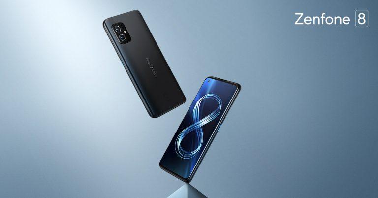 Kembali Ramaikan pasar Smartphone Indonesia, Asus Akan Hadirkan Zenfone 8