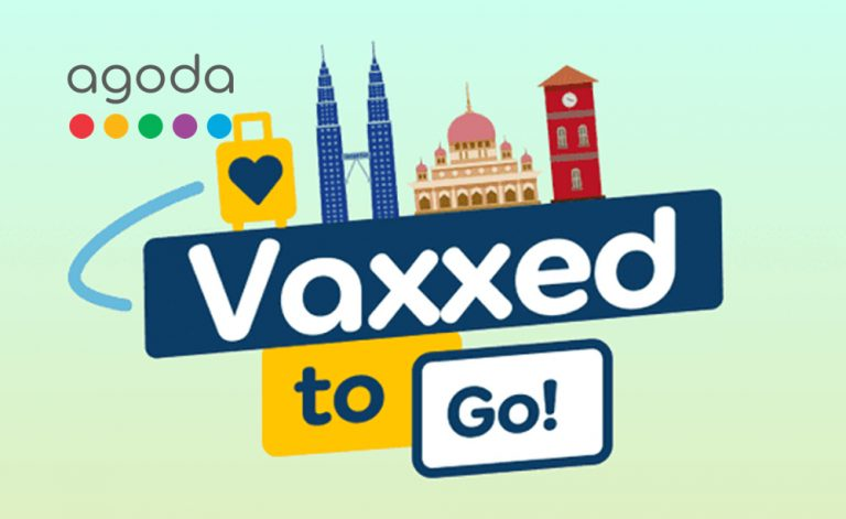 Agoda Luncurkan Kampanye Vaxxed to Go, Tawaran Spesial untuk Wisatawan yang Sudah Divaksin